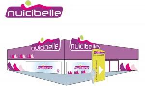 Créa façade Nuicibelle