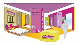 Intérieur magasin Nuicibelle