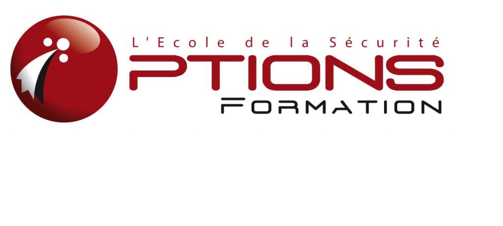 Nouveau logotype Options Formation